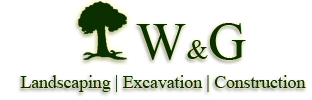 W & G landscaping - excavating - construction